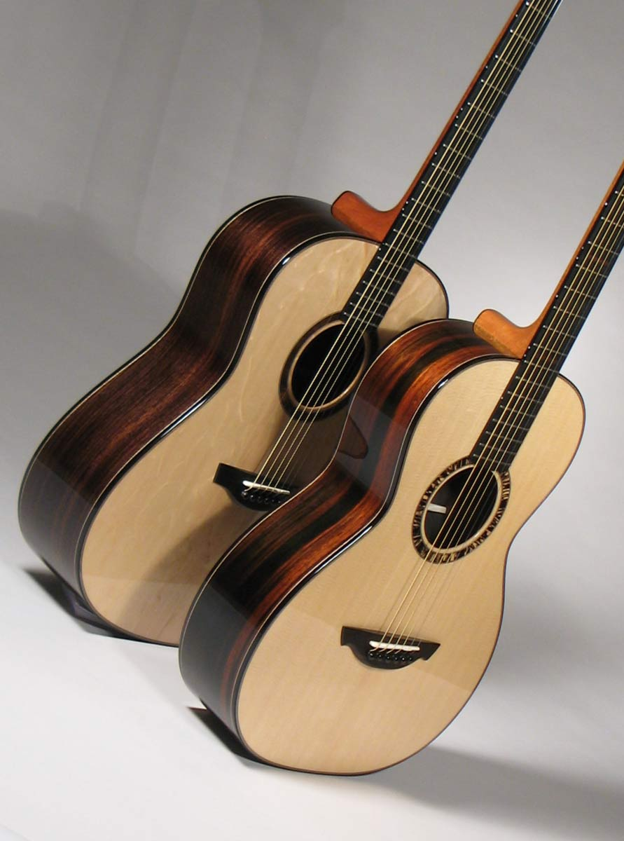 Urlacher Guitars