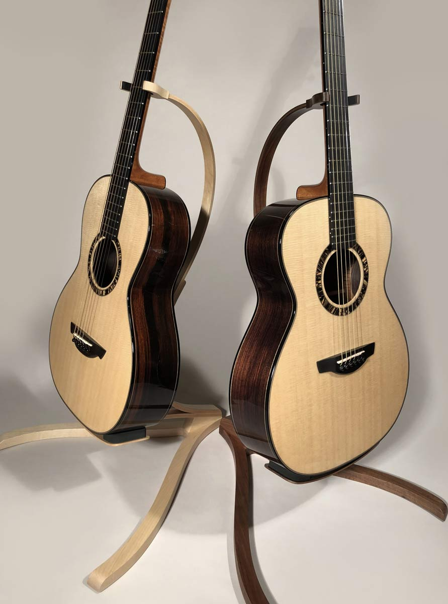Bellezza Guitar Stands
