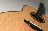 East Indian Rosewood & Sitka Dreadnought